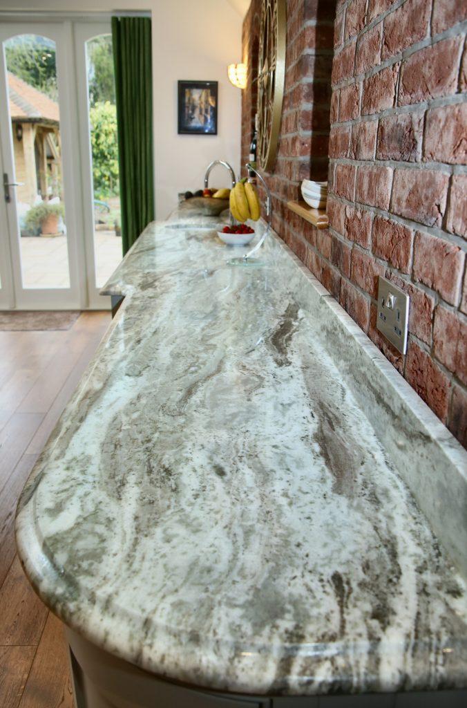 Granite - Granite worktops - Natural stone 2