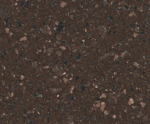 DuPont Corian Cocoa Brown1