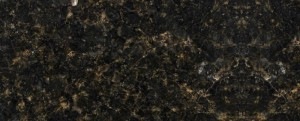 Granite Green - Verde Ubatuba