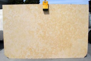 Jerusalem Gold Limestone Worktops L