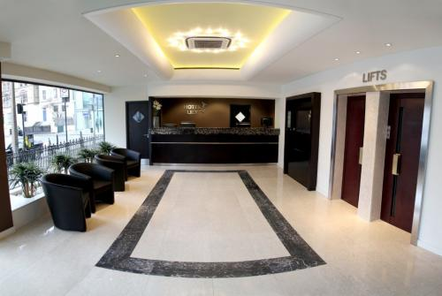 Pisani Showroom