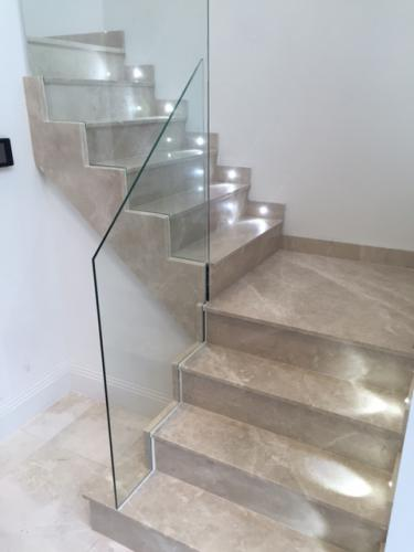 Stair Case 4